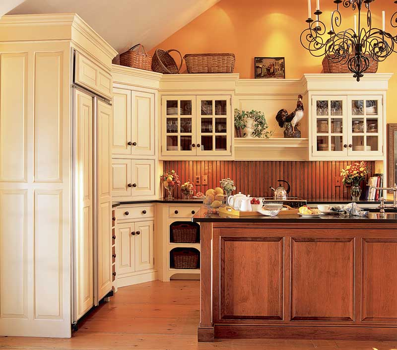 Tour of Kitchens » Farmgirl Follies - Jennifer Kiko