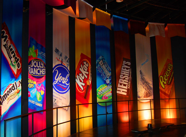 Trip to Hershey and the Chocolate Factory - Farmgirl ...