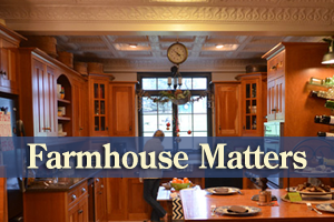 Farmhouse matters