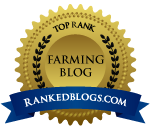 Top Farming Blog Ranking