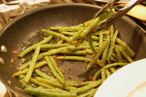 dinnerbeans