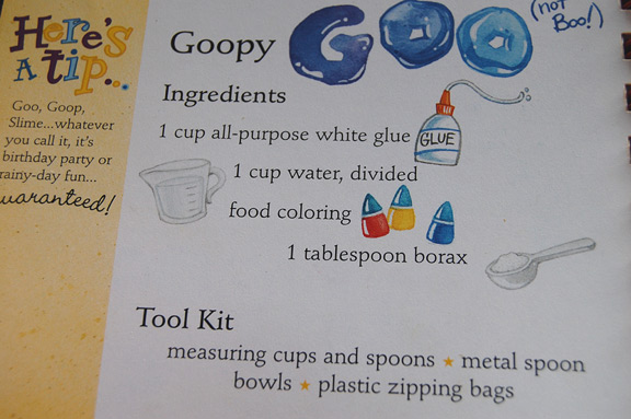 gooprecipe
