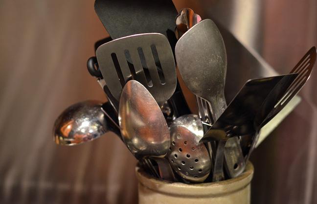 Cooking-Utensils
