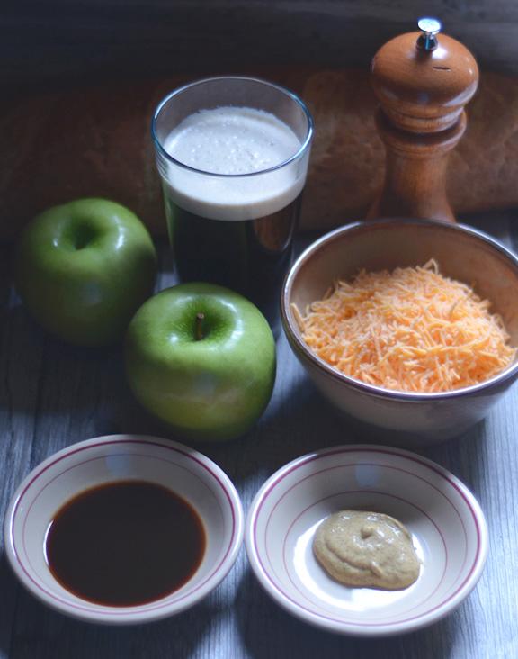 Green Apple Guinness Melt