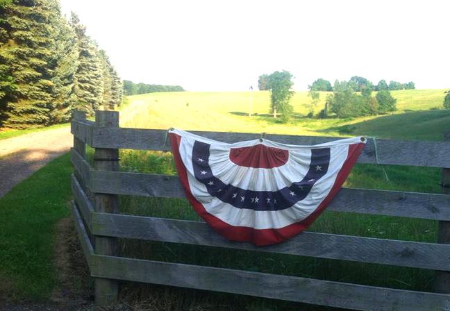 Tuckaway Farm