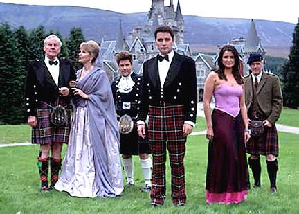 BBC series: Monarch of the Glen