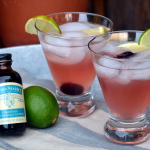 Nielsen-massey Tahitian Vanilla cocktail